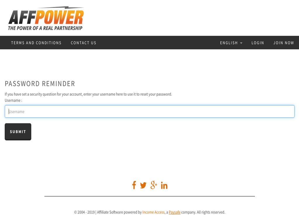 Gallery - AffPower
