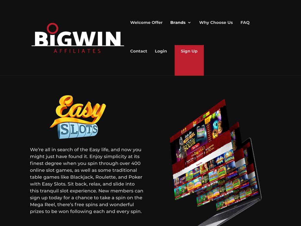 Gallery - Big Win Affiliates
