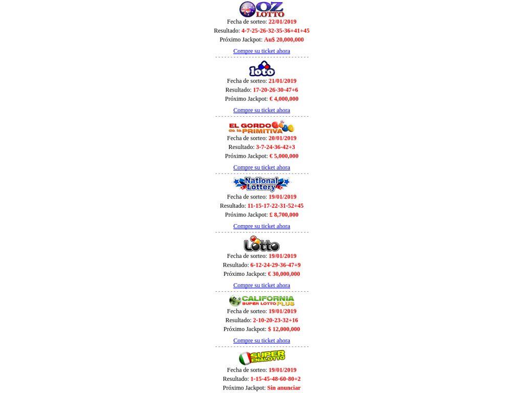 Gallery - Lotto Elite Affiliates