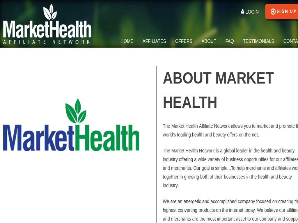 Gallery - MarketHealth