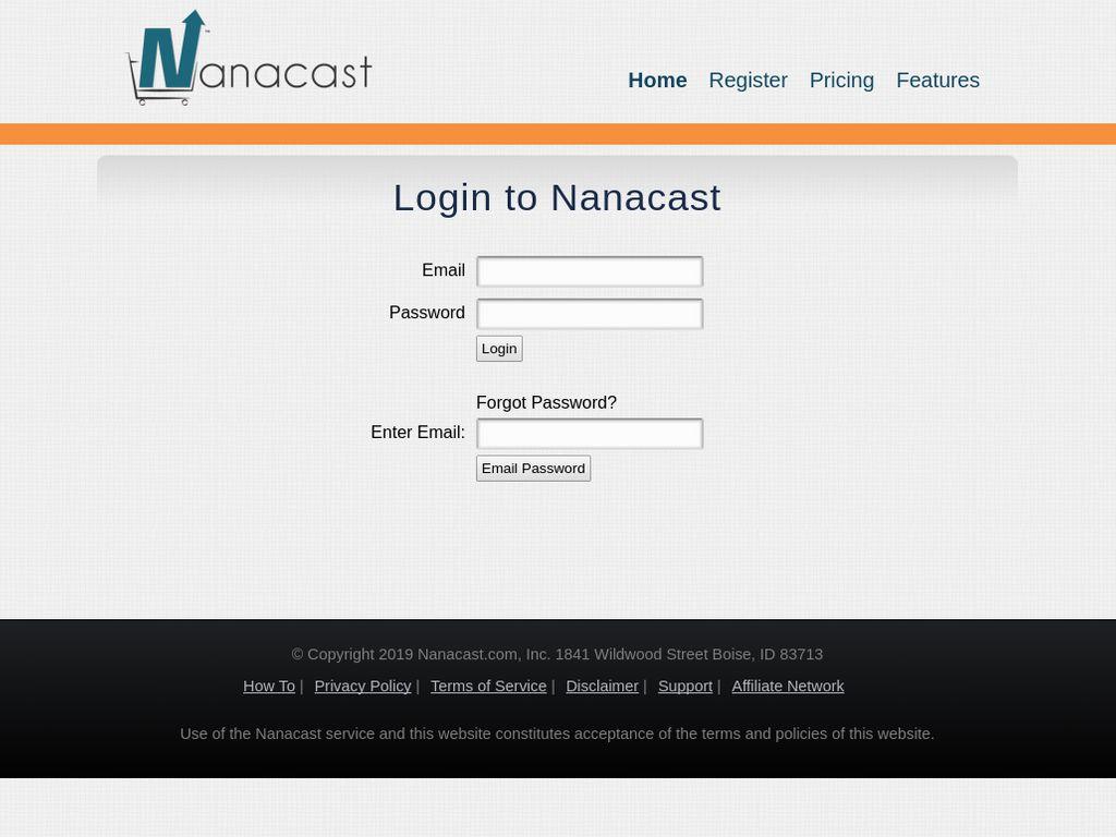Gallery - Nanacast