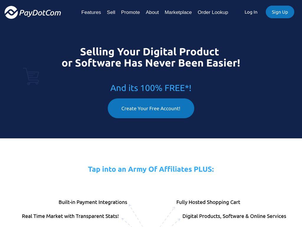 Gallery - PayDotCom