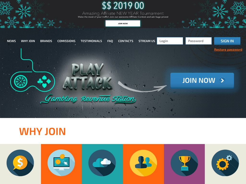 Gallery - PlayAttack.com