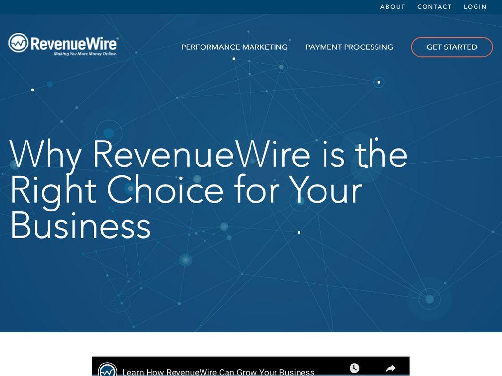 Gallery - RevenueWire