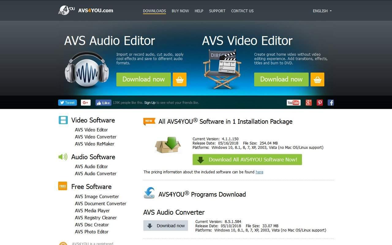 Gallery - AVS Registry Cleaner Review