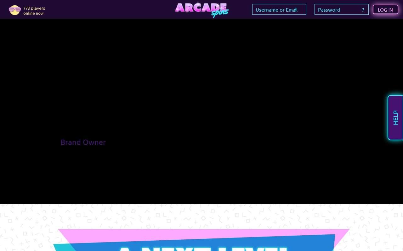 Gallery - ArcadeSpins.com Review