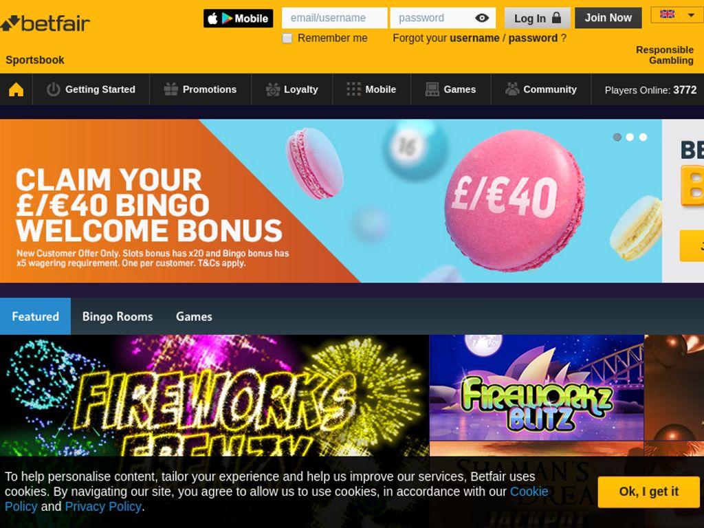 Gallery - Betfair Poker Review