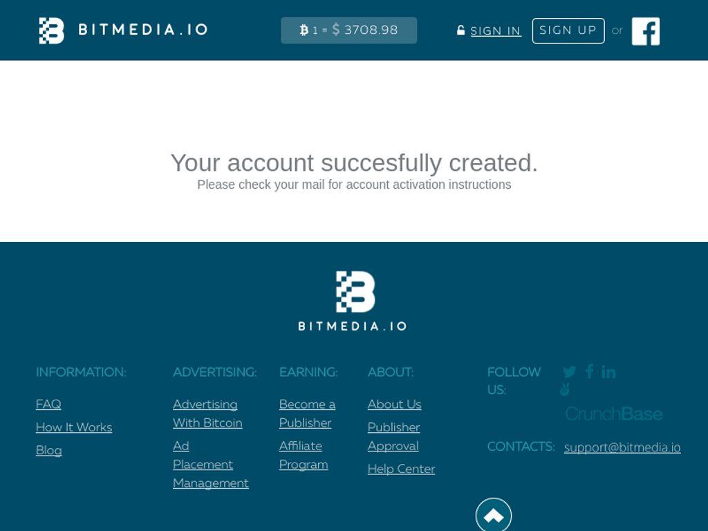 Gallery - BitMedia.IO Review