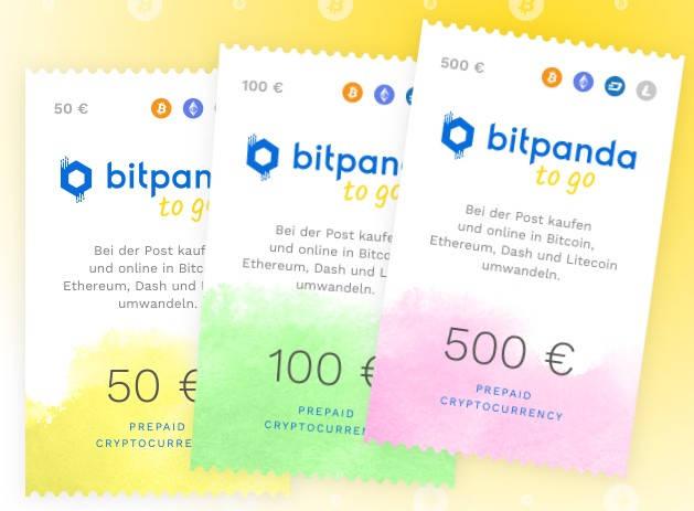 Gallery - BitPanda Review