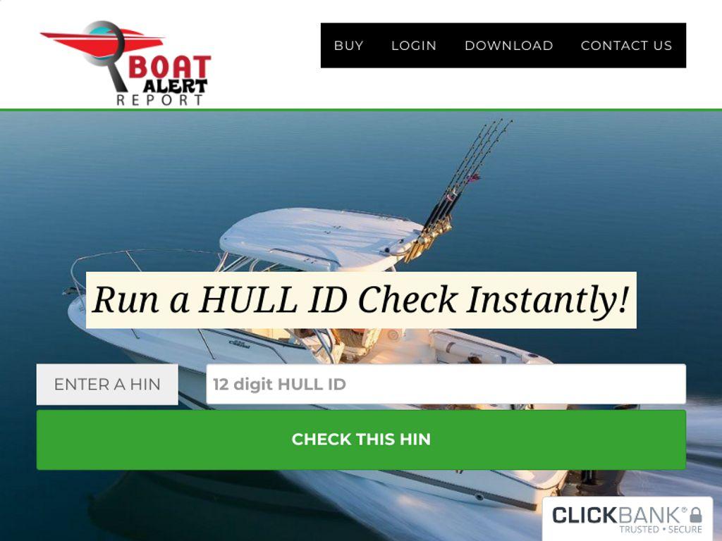 Gallery - Boat Alert Review
