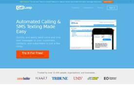 Gallery - Call Loop Review