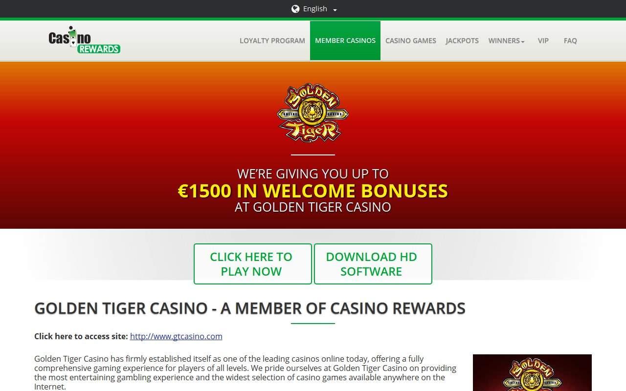 Gallery - Colosseum Casino Review