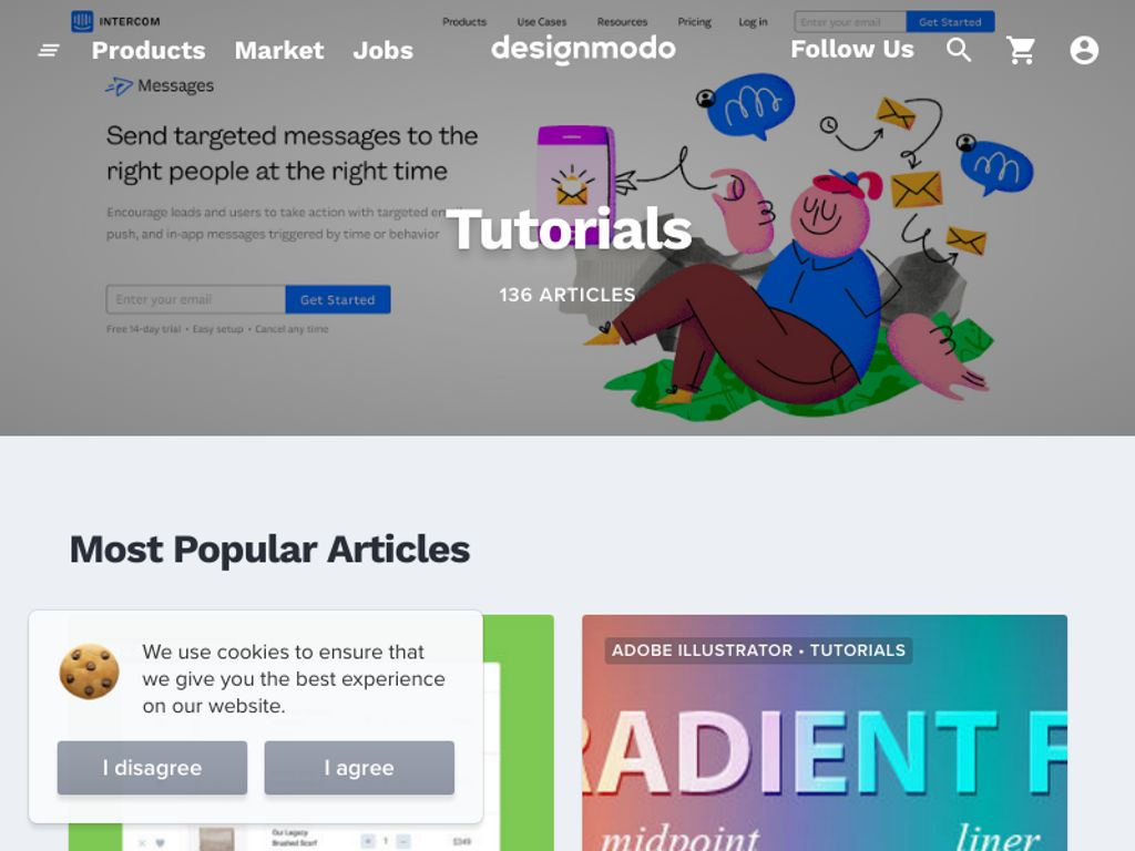 Gallery - Designmodo Review