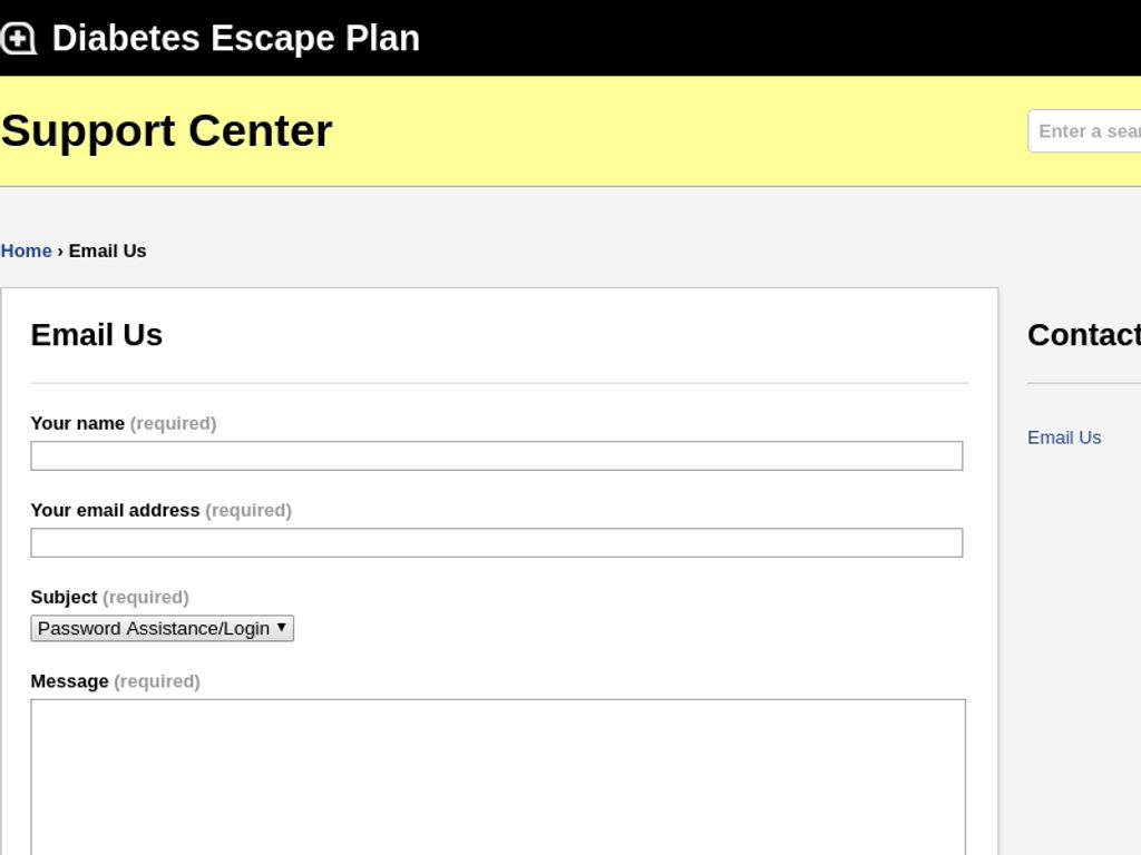 Gallery - Diabetes Escape Plan Review