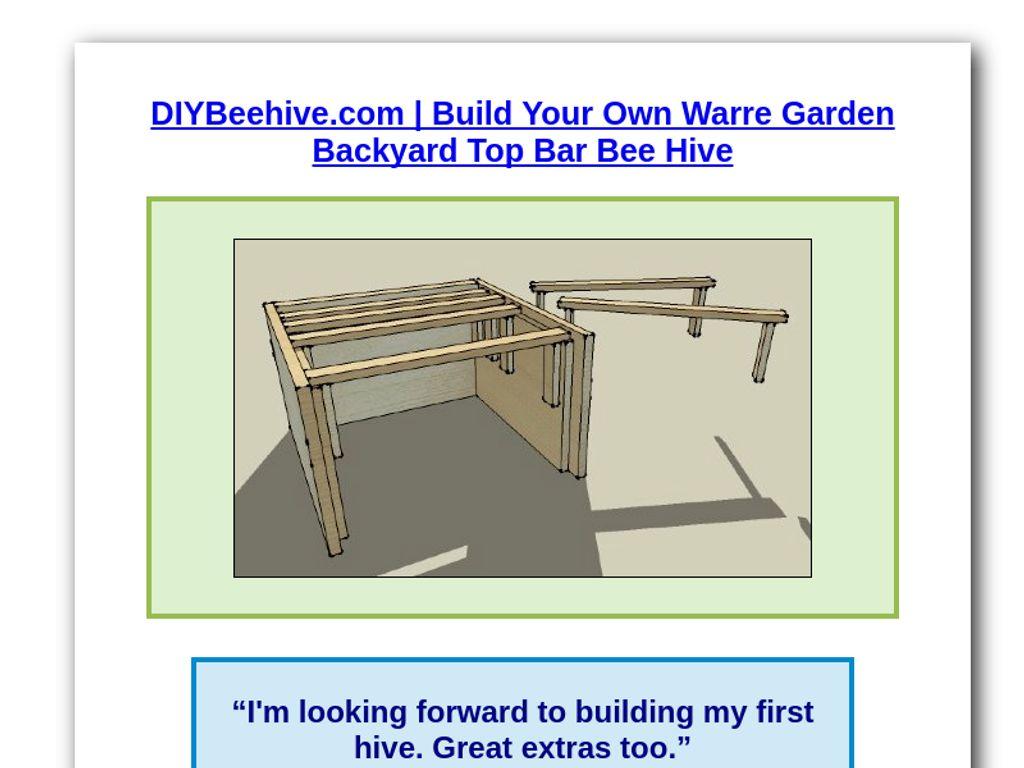 Gallery - Diybeehive.com Review