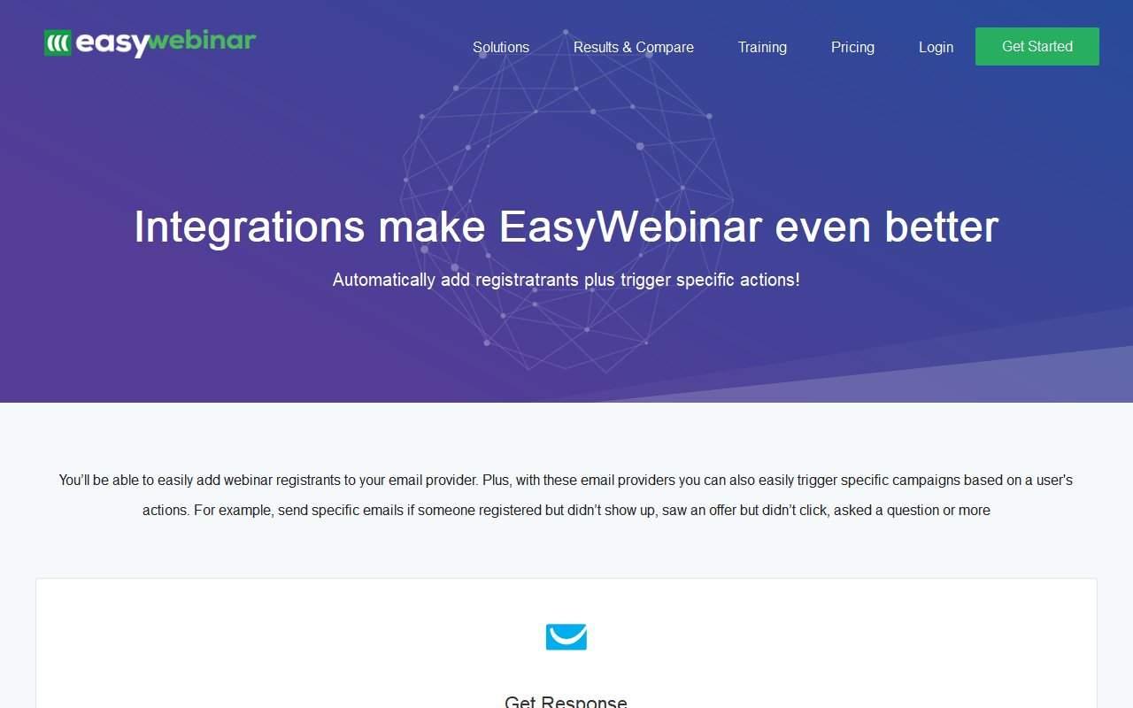 Gallery - Easy Webinar Review