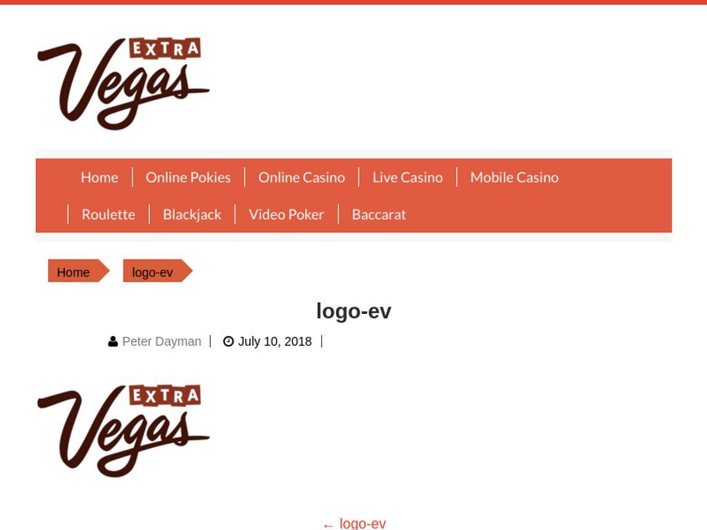 Gallery - Extra Vegas Casino Review