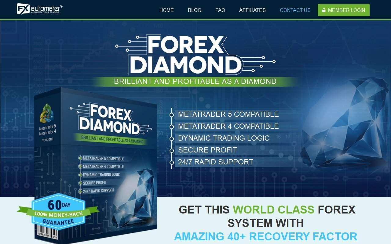 Gallery - Forex Diamond Review