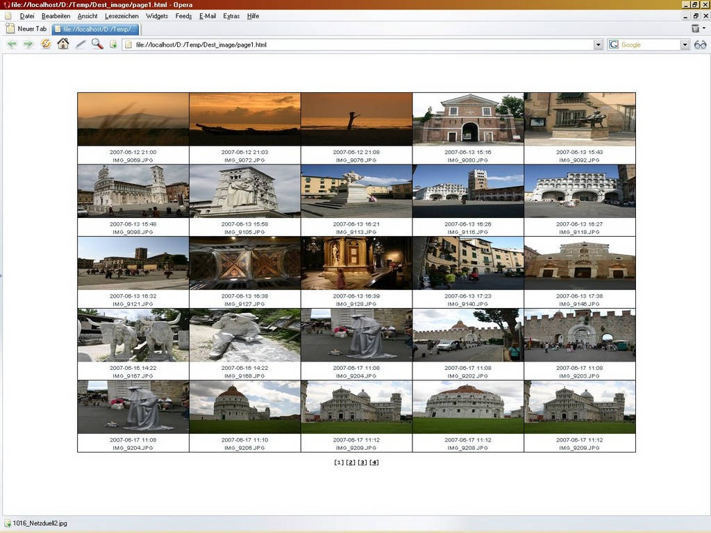 Gallery - GSA Photo Manager Review