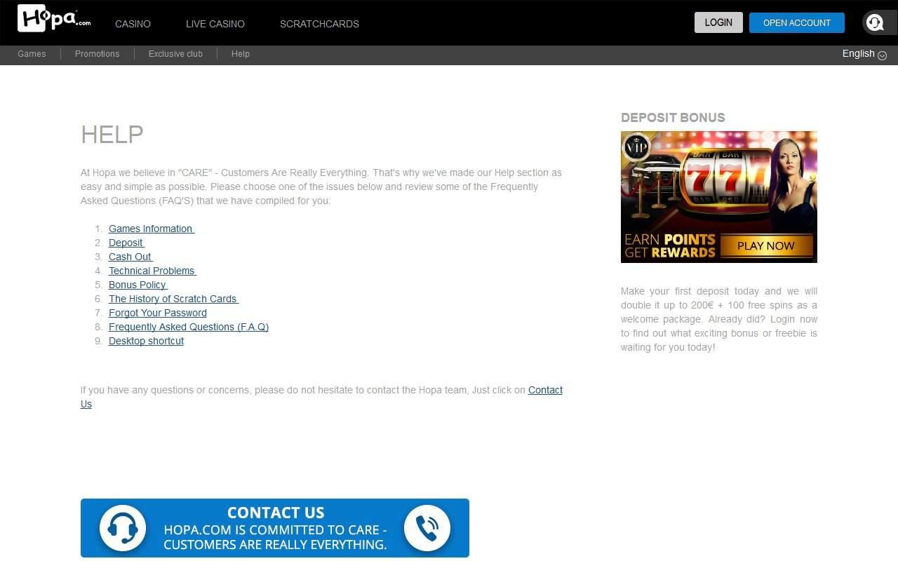 Gallery - Hopa.com Review