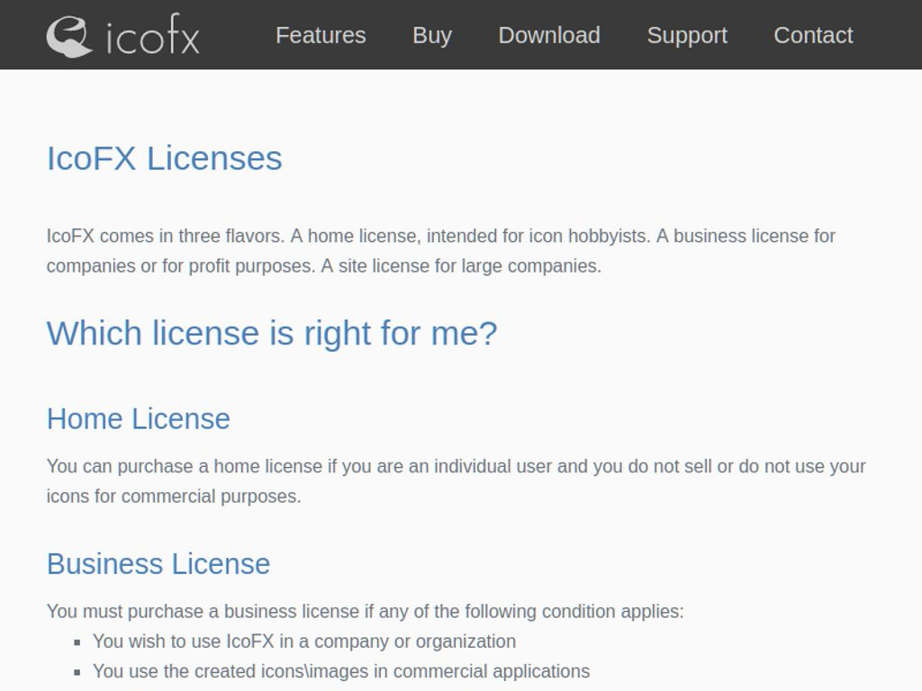 Gallery - IcoFX Review