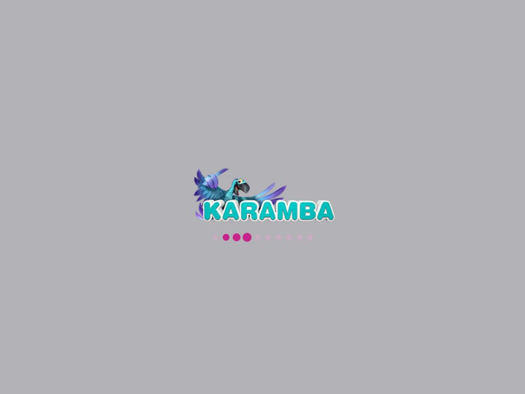 Gallery - Karamba Casino Review