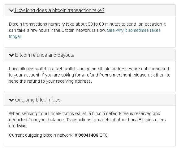 Gallery - LocalBitcoins Review