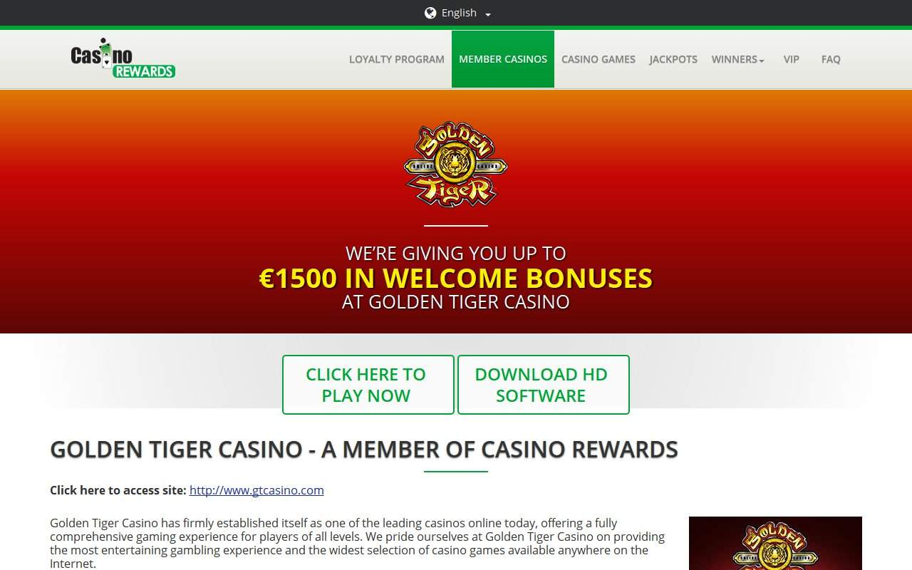 Gallery - Lucky Emperor Casino Review