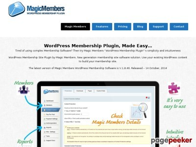 Gallery - MagicMembers Review