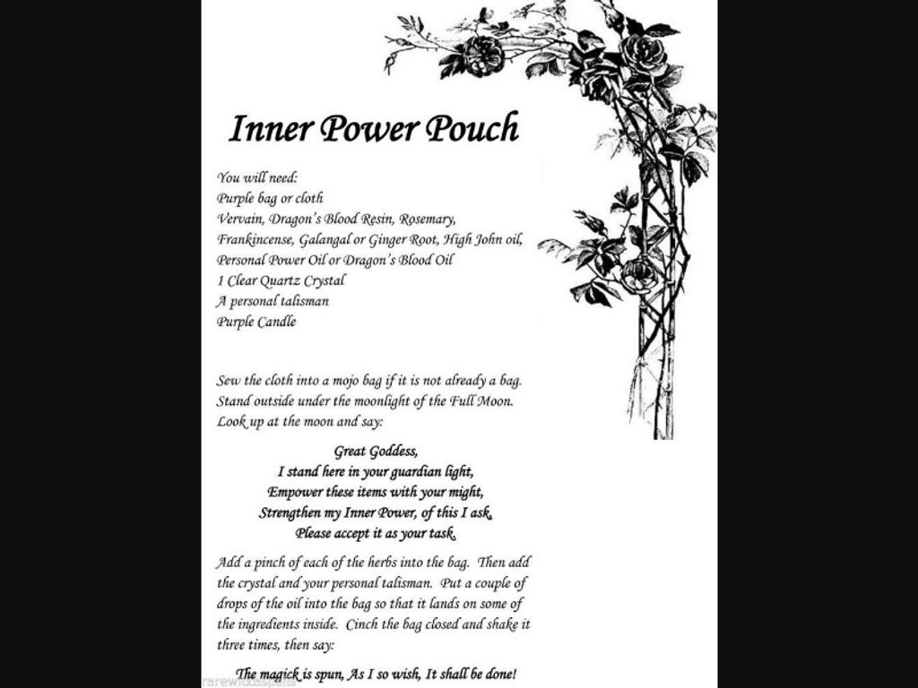 Gallery - Magick Power Review