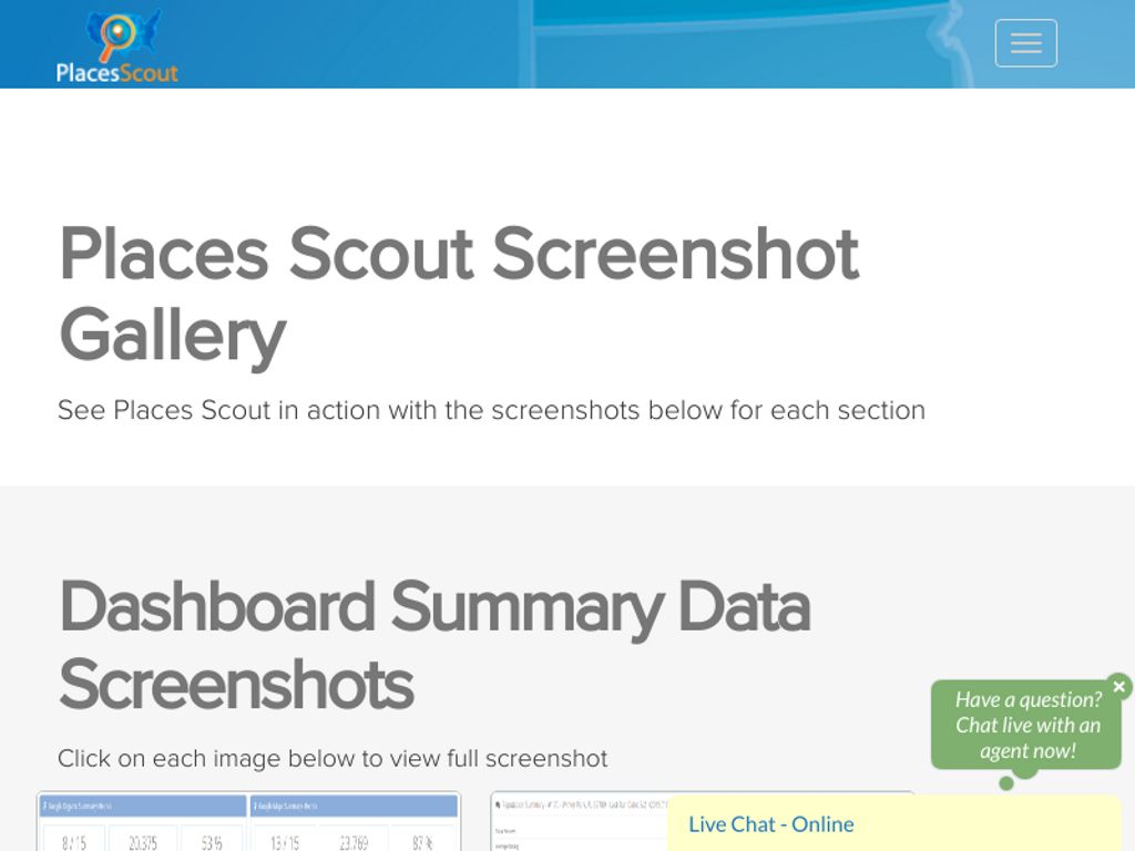 Gallery - Places Scout Review