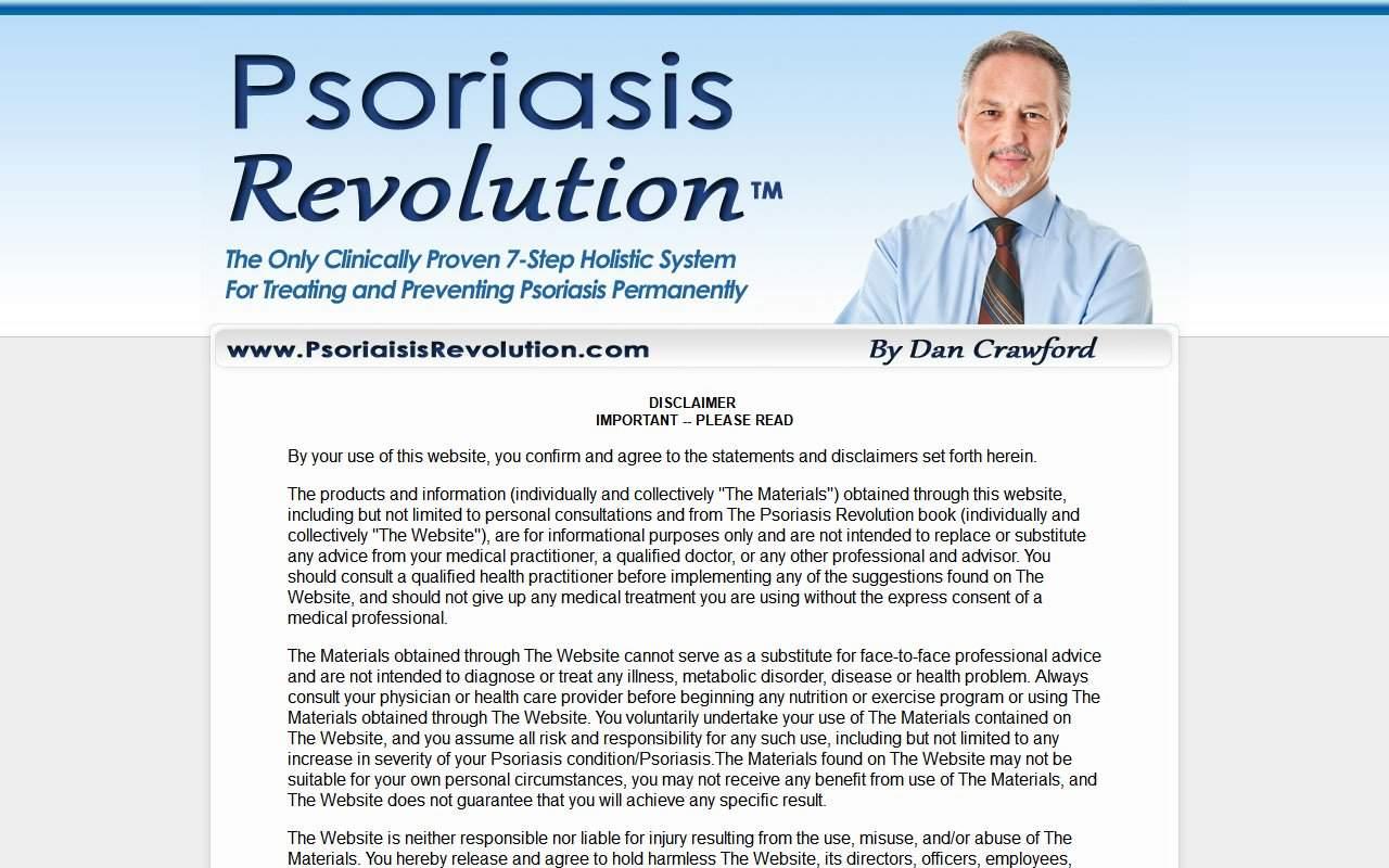Gallery - Psoriasis Revolution Review