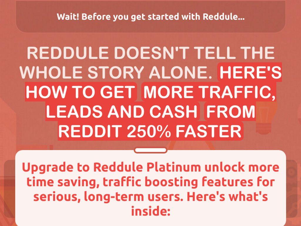 Gallery - Reddule Review
