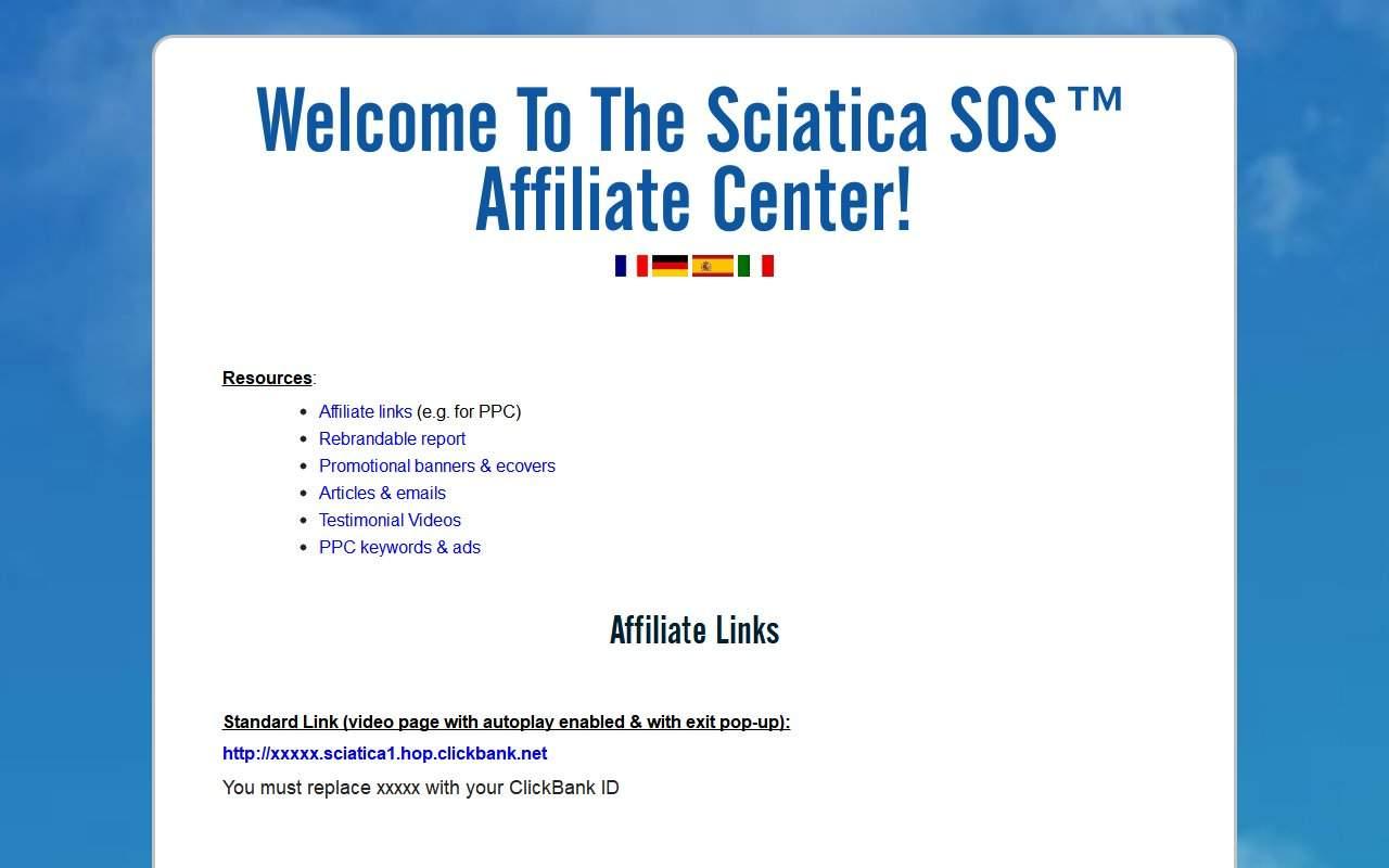 Gallery - Sciatica SOS Review