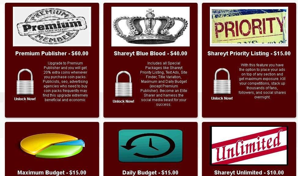 Gallery - ShareYT Review