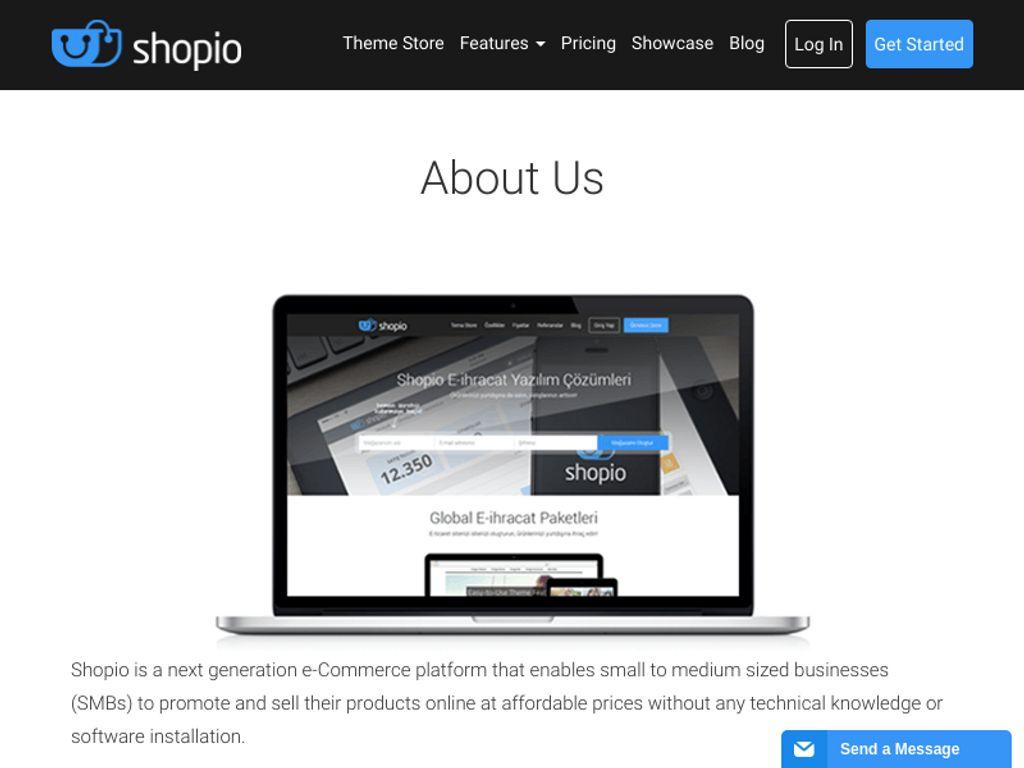 Gallery - Shopio Review