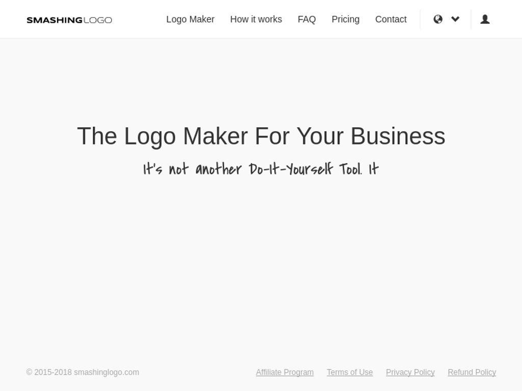 Gallery - Smashing Logo Review