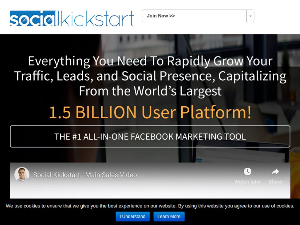 Gallery - Social Kickstart Review