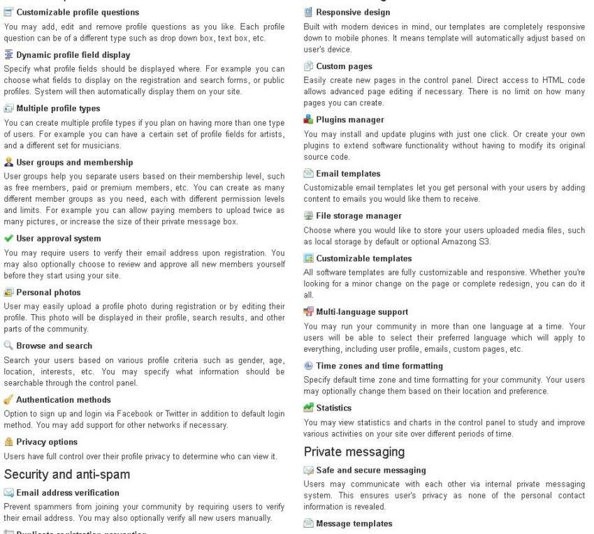 Gallery - SocialScript Review