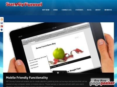 Gallery - SurveyFunnel Review