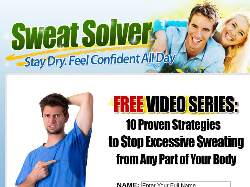 Gallery - Sweat Solver Review