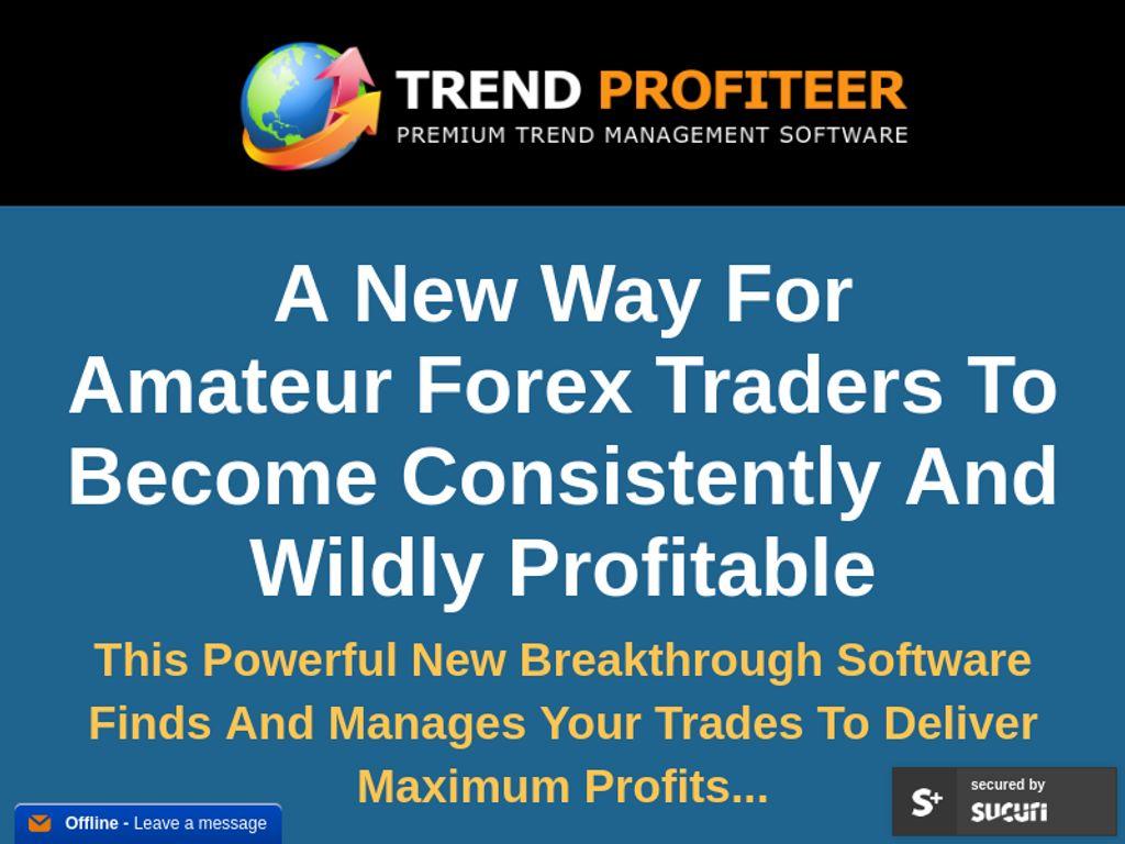 Gallery - Trend Profiteer Review