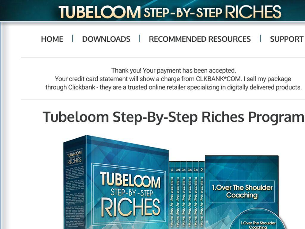 Gallery - Tubeloom Review