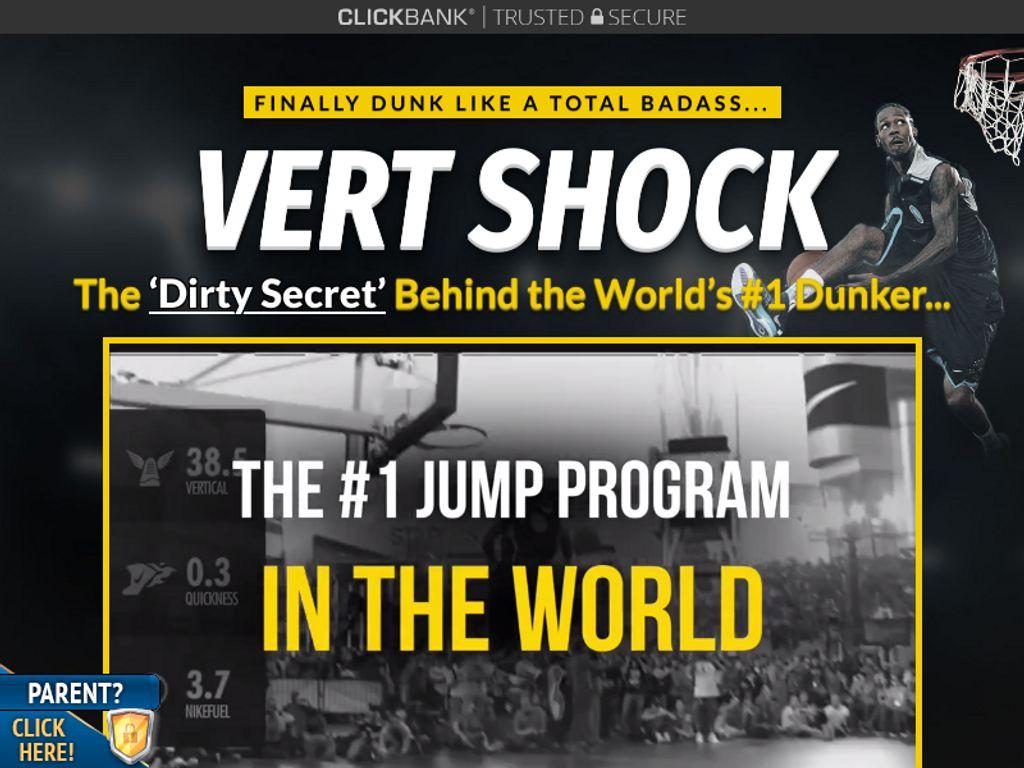 Gallery - Vert Shock Review