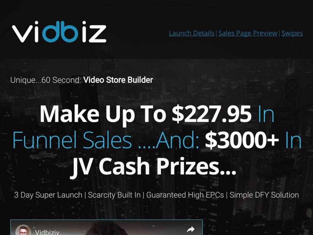 Gallery - VidBiz Review