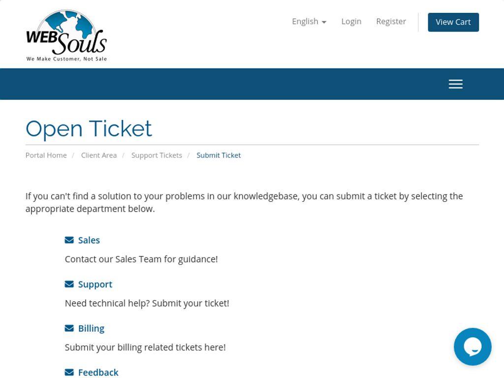 Gallery - WebSouls Review