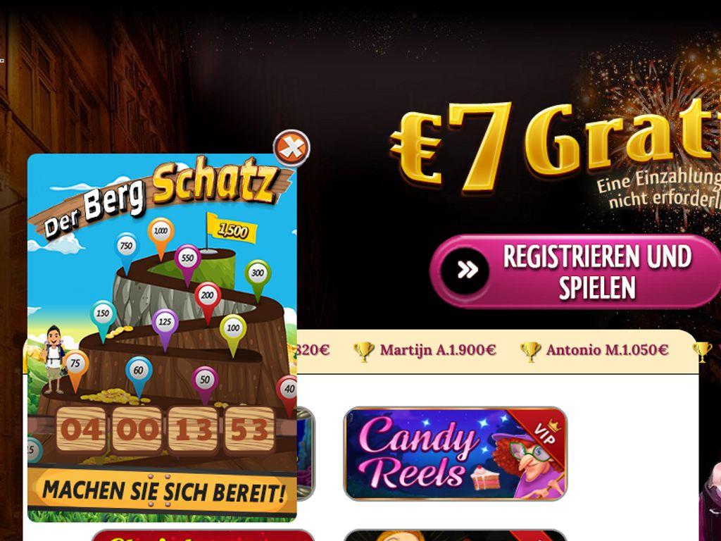 Gallery - Winorama Casino Review
