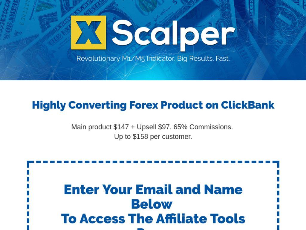 Gallery - X Scalper Review