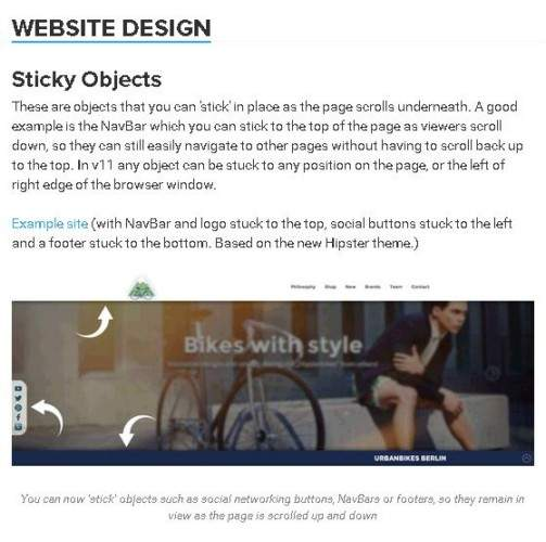 Gallery - Xara Designer Pro Review