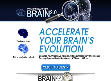 Homepage - Brain2020 Review